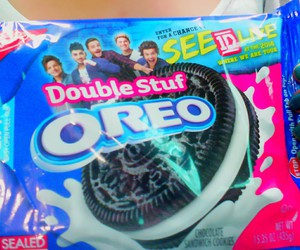 :(, Cookies, and oreo image