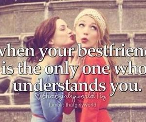 quote, best friends, and bestfriend image