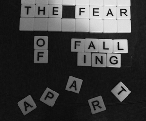 fear, panic! at the disco, and quotes image