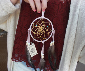 dreamcatcher and quality image