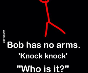 funny and bob image