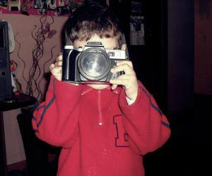 camera, photography, and child image