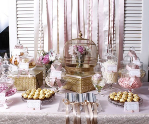 decoration, food, and party image