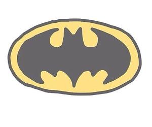 batman, transparent, and overlays image