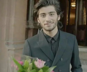 one direction, zayn malik, and night changes image
