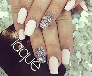 nails, laque, and bling image
