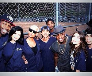 kylie jenner, jai brooks, and janoskians image
