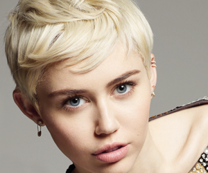 miley cyrus, miley, and Elle image