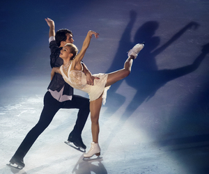 figure skating, russia, and maxim trankov image