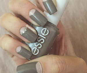 bonne, essie, and mauvaise image