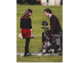 doctor who, eleven, and set image