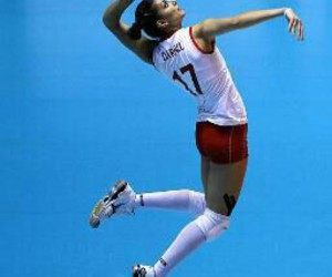 volleyball and turkey image