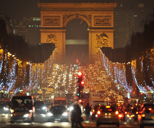 christmas and paris image
