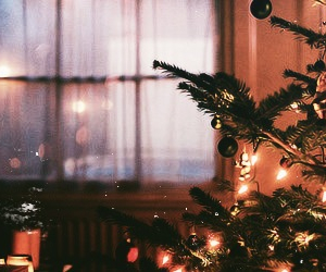 christmas, header, and winter image