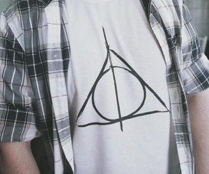 harry potter and the deadly hallows image