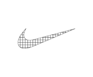 grid and nike image