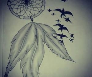 doodles and dreamcatchers image