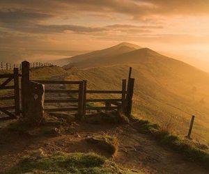 nature, Dream, and landscape image