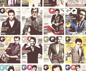 bollywood, gq, and gq india image