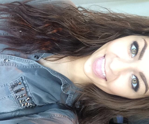 andrea russett and beauty image