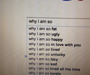 fat, google, and happy image