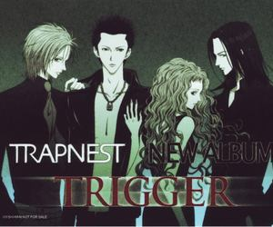trapnest, Nana, and anime image