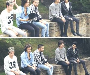 one direction, four, and liam payne image