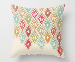 colorful, geometry, and navajo image