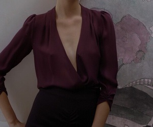 detail, fashion, and model image