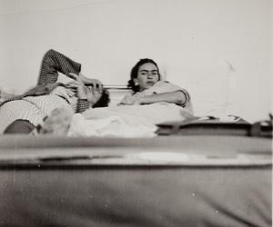 Frida, diego, and khalo image