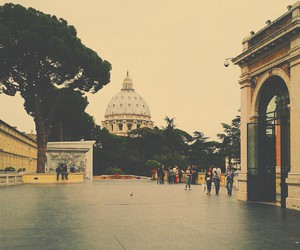 city, holiday, and italy image