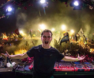 martin garrix, Tomorrowland, and dj image