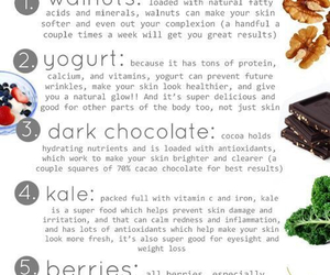 healthy, food, and health image