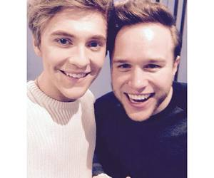 olly murs and only the young image