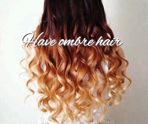 before i die, blonde, and brunette image
