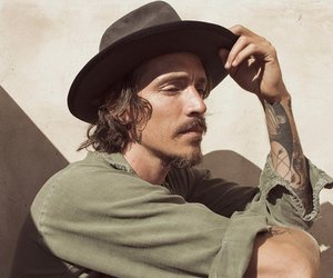 brandon boyd, incubus, and tattoo image