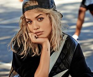 rita ora and Teen Vogue image
