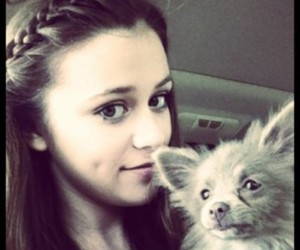 model, caitlin beadles, and lil b image