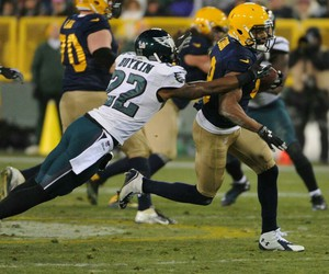 american football, NFL, and green bay packers image