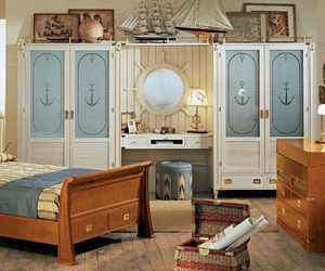 nautical inspiration and coastal decor image