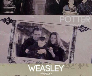 harry potter, ron weasley, and book image
