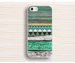 old wood iphone 5 case, iphone 6 plus case, and wood floral iphone 4 case image