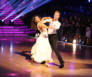 dwts and bethany mota image