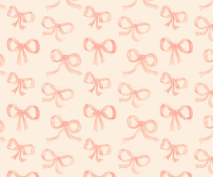 wallpaper, background, and bow image