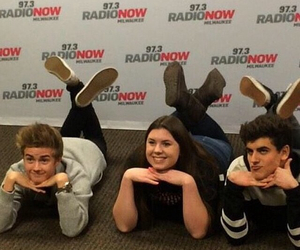 27 images about fave meet and greet poses on we heart it see jack johnson jack and jack and goal image m4hsunfo