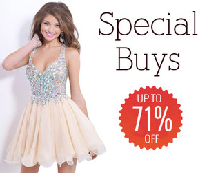 prom dresses, cyber monday sale, and sexy prom dress image