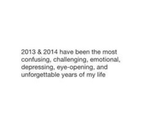 life, new years, and life quotes image