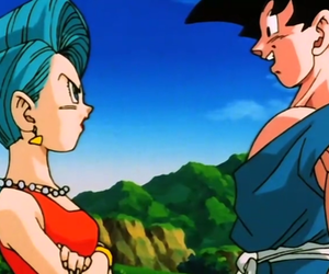 bulma, friendship, and old image