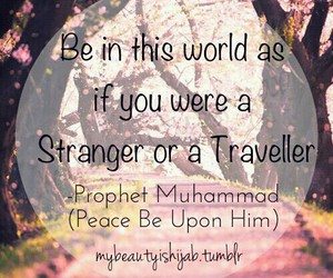islam, quote, and saying image