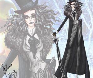 fashion, penguin, and guillermo meraz image